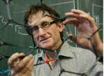 Dutch Scientist Wins Nobel Prize For Inventing The World's Smallest Car