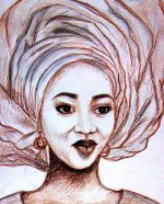 What Will Happen If Women Were The Only Ones Allowed To Live In Nigeria by Alhaji Wendebyjemera Belenthemeka