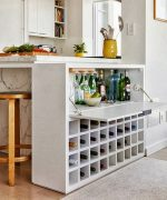 Amazing Design Ideas For Small Kitchen Spaces
