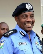 Police recover 19 cars, SUVs From Ex-Inspector-General Of Police, Solomon Arase