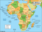 More Amazing Facts You May Not Have Known About Africa
