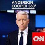 CNN Gay Anchor, Anderson Cooper And Longtime Boyfriend Have Decided To Get Married