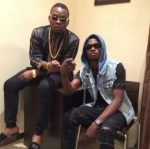 Throw Back Thursday: Photos Of Olamide and Lil Kesh Before The Fame
