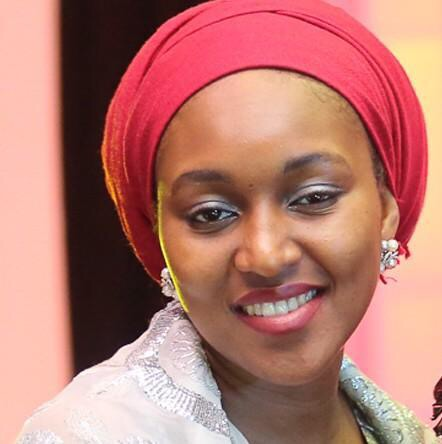 President Buhari's Daughter Fatima Set To Wed( Invitation Inside)