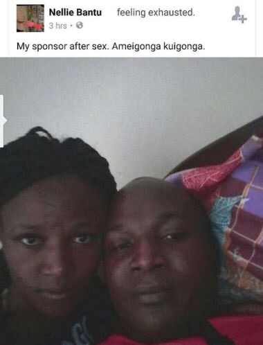 Can You Imagine What This Lady Posted On Facebook…