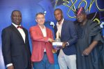 Nigerian Breweries Rewards Media Excellence At 8TH Golden Pen Award