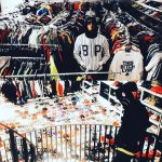 OMG! Chris Browns Closet Is Bigger Than The Average Clothing Store