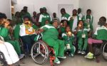 """It Is Sad That We Are Now Begging President  Buhari To Receive US"", ParaOlympian Gold Medalists Lament Weeks After Returning Home And Been Ignored By  Preseidency"