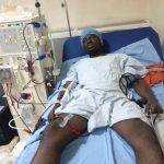 #SaveAdebisi: 5th Year Med Student Of Lagos State University College Of Medicine Needs Your Help To Live
