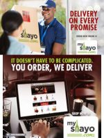 MYSHAYO.COM PIONEERS NIGERIA'S LEADING ONLINE LIQUOR STORE: Liquor on Demand