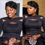 Check Out How Beautiful Funke Akindele Looked To The Naija FM Comedy Awards Last Night