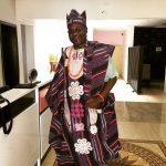 Actor Sunkami Omobolanle Wishes Dad Aluwe Aka Sunday Omobolanle Happy Birthday