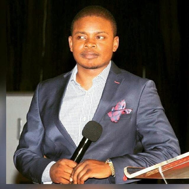 Fire From 'Above' Allegedly Burns Man Who Doubted Malawian Pastor Prophet Shepherd  Bushiri(photos)
