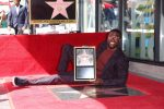 Comedian Kevin Hart Receives Hollywood Walk Of Fame Star