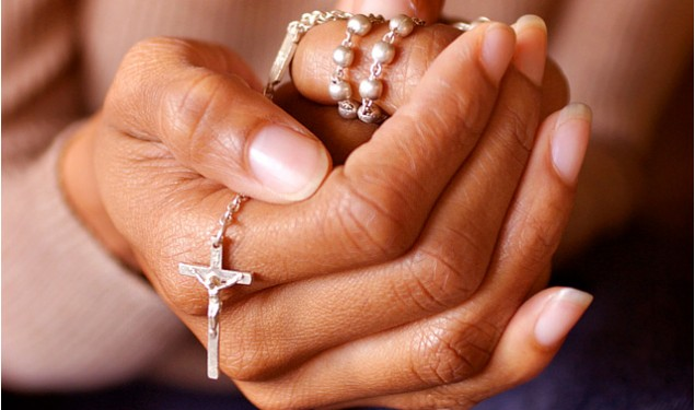 How To Pray The Rosary Properly