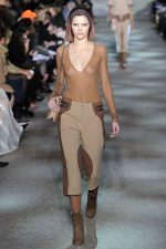 OMG! Kendall Jenner's Nipples Exposed In New York Fashion Show!!! PHOTOS INSIDE