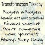 Tuesday Motivational