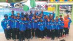 Youngsters Of Ikoyi Club Swimming Team Dominate In Germany Competition
