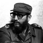Ex Cuban President Fidel Castro Dead At 90
