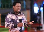 """""""You Need Spiritual Understanding To Interpret My Prophesy""""-TB Joshua As He Defends Failed US Election Prophecy"""