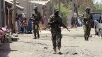 Nigerian Troops Avert Another Siege By Bolo Haram, Kill Two Insurgents In Process