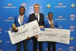 Ogun Students Win 2016 COWBELLPEDIA Competition In A Thrilling Final 'BATTLE'