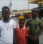 Meet These Three Ibo Brothers Who Have Now Become Muslims