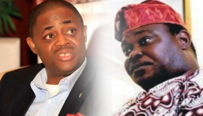 Between Femi Fani Kayode And Jimoh Ibrahim