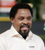 Prophet TB Joshua Reacts To US Election Results, Says He is Not Off Mark!