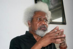 Prof. Wole Soyinka Blasts IG Of Police, Ibrahim Idris For Attempting To Stop Feb 6th Protest