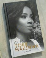 """I Watched Him Have Sex With Anita And It Was Horrifying""-Read Excerpts Of Toke Makinwa's New Book 'On Becoming' Where She Opens Up On Bleaching, Moving On From Ex Husband Maje"