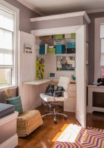 Amazing Interior Design Ideas For Small Office Spaces
