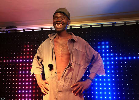 "The Ugliest Man ""Beauty"" Pageant To Be Held In Zimbabwe On November 25th"