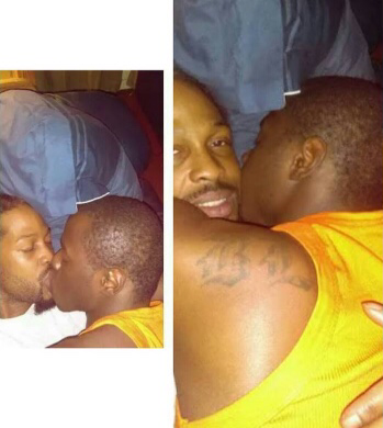 Gay And Proud: Man Gets Bashed On Facebook For Posting Pictures Of Him In Bed With His 'Bae'