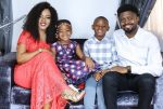 Comedian Basket Mouth And Wife Elsie Celebrate 6th Wedding Anniversary