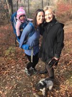 Life Goes On: Hillary Clinton Goes Hiking After Loosing Election