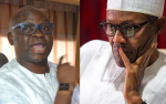 Buhari Bereft Of Ideas To Revive Nigeria's Economy – Fayose