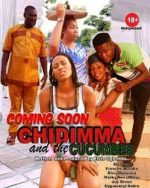 "Miss Anambra Sextape: See Movie Poster Of New Nollywood Movie ""Chidimma And The Cucumber"""