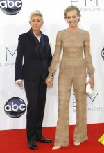 Ellen Degeneres' Wife Portia De Rossi Allegedly Seeking  Divorce From TV Host