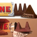 Recession: Toblerone Changes Shape, Reduces Size But Price Remains Same