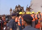 Train In Northern India Derails, Killing Over 90 People