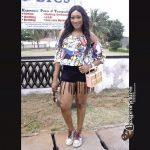 Photos From Actress Oge Okoye's Beach Birthday Shindig