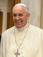 Pope Francis Empowers All Catholic Priests To Forgive Abortion During Confession