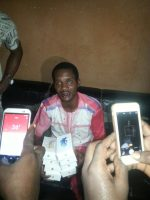 """""""We Want Justice On Seun Egbegbe…This Is Not The First Time He Has Come To Rob Us"""" – Computer Village Traders"""