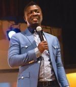 Comedian Seyi Law Narrates How He And. A Friend Were Attacked By Hoodlums At Apongbon Lagos