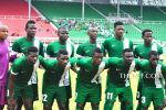 FIFA Ranking: Nigeria Moves Up