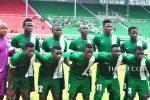 FIFA Ranking: Nigeria Moves Up