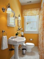 Amazing designs For Small Bathroom/Toilet Spaces