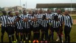 El Marino Sports Club Elects New Team Manager, Plays 1 – 1 With UI All Stars
