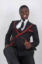 Comedian, Seyi Law Declares His Intentions To Be President In Next Elections